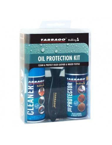 Tarrago Kit Limpieza y Protección...