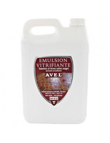 Emulsión Vitrificante Baldosa Roja 5L